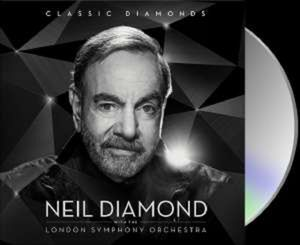 Classic Diamonds With The London Symphony Orchestra (Limited Deluxe Edition) - Neil Diamond