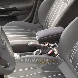 Armlehne Mittelarmlehne MAL KOMPLETT-SET für Opel Corsa D ab 2006- +OPC