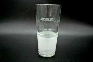 Absolut Vodka Glas Gläser-Set - 6x Longdrink Gläser