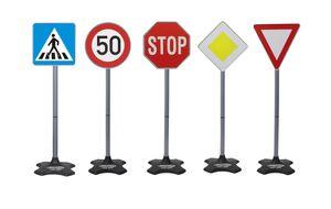Jamara Traffic Set Grand A; 460257