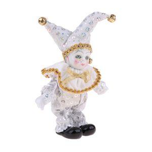 Schöne Porzellan Puppen italienische Eros Puppen Modell stehen Triangel Puppe Spielzeug