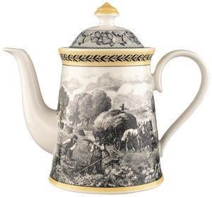Villeroy & Boch Audun Ferme Kaffeekanne 6 Pers. 1,30l 10-1067-0070