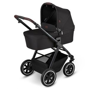 ABC Design Samba Kinderwagen midnight Fashion Edition