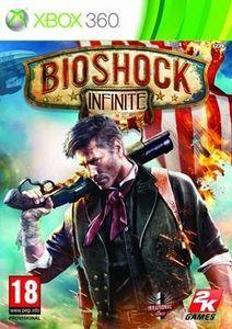 Bioshock: Infinite - PEGI-