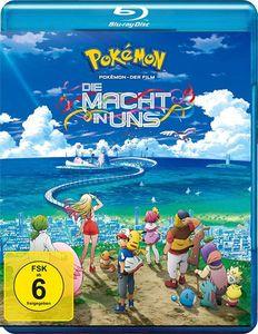Pokemon Der Film: Die Macht in uns (BR) Min: 97DD5.1WS