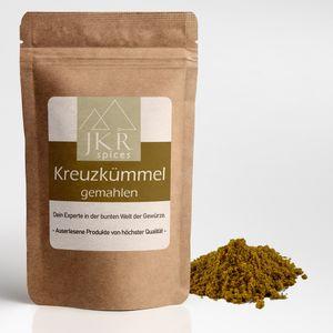 1000g JKR Spices Kreuzkümmel gemahlen