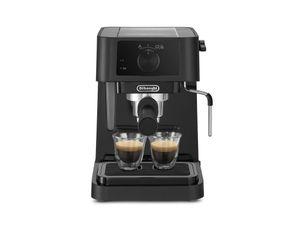 De Longhi Stilosa EC230.BK - Filterkaffeemaschine - 1 l - 1100 W - Schwarz