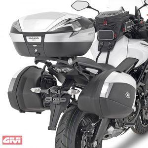 Givi Seitenkoffer-Träger für Monokey®Side V35 Koffer für Kawasaki KLE 650 Versys