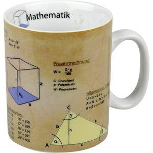 Könitz Becher Wissenschaft Mathematik