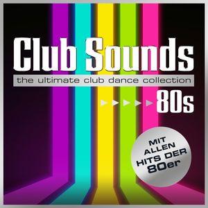 Various - Club Sounds 80s - CD