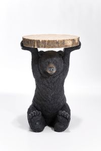 Kare Beistelltisch Bear   , 76375