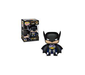 Funko Batman 1st Appearance 1939 POP! 80th Anniversary Figur 9 cm FK37214