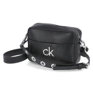 Calvin Klein Acc Handtasche, Farbe:BLACK, Größe:OS