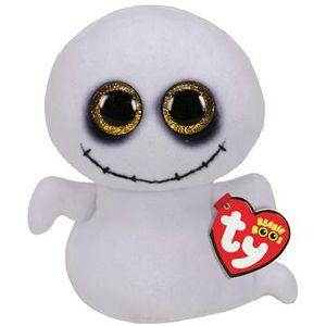 TY Beanie Boos Halloween Ghost, Spielzeug-Gespenst, Mehrfarben, Plüsch, 3 Jahr(e), Halloween Ghost, China