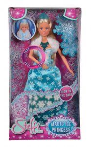SIMBA Steffi Love - Magic Ice Princess