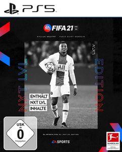 FIFA 21 - Konsole PS5