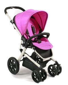 Chic 4 Baby Sportwagen PRONTO fuchsia, 155 80