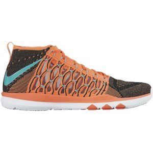 Nike Schuhe Train Ultrafast Flyknit, 843694863, Größe: 42