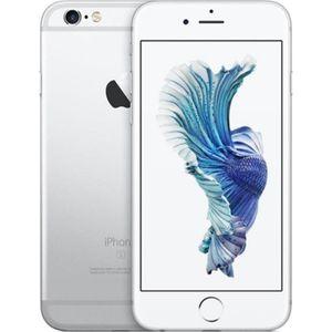 Apple iPhone 6s Plus Smartphone 11,9 cm (4,7 Zoll) 16GB silber - NEU