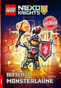 LEGO® NEXO KNIGHTS(TM) Ritter in Monsterlaune