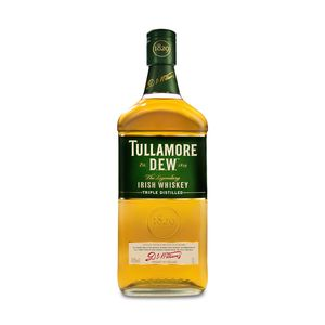 TULLAMORE Blended Irish Whiskey, Irland 1 l