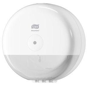 "TORK Toilettenpapier-Spender ""SmartOne Mini"" weiß"