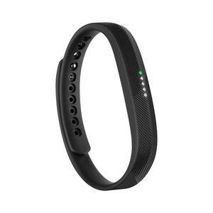 FitBit Flex 2 Fitness Tracker Armband schwarz