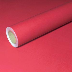50m x 1,00m JUNOPAX® Geschenkpapier rot