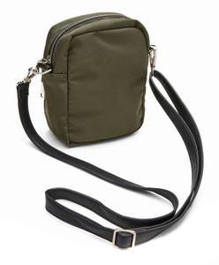 s.Oliver Crossover Bag Khaki / Oliv