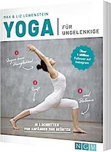 Yoga für Ungelenkige