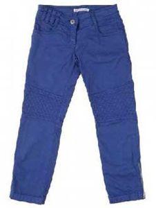 Patrizia Pepe Jeans Jeanshose Kinderjeans Hose blau Größe:140