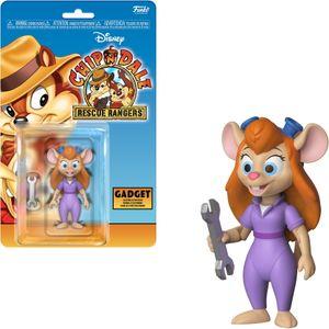 Disney Chip 'n' Dale Die Ritter des Rechts - Trixi Rescue Rangers  - Funko Vynl Figuren