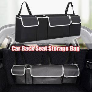 Kofferraumtasche Autotasche Autobox faltbar Auto Kofferraum Organizer