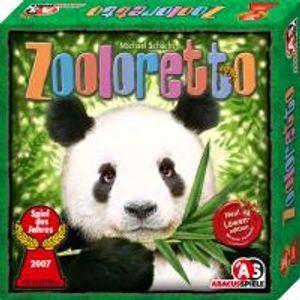 Zooloretto Löwenedition limitiert