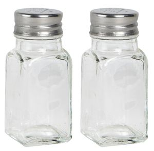 IB Laursen ApS - Salz/Pfefferstreuer