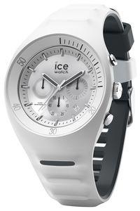 Ice-Watch 014943 Herren-Chronograph Pierre Leclercq Weiß L