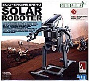 Green Science, Solarroboter (Experimentierkasten)
