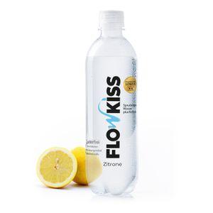 FH2OCUS FOCUS FLOWKISS FLOW KISS Koffeinhaltiges Wasser 12er Set inkl. Pfand