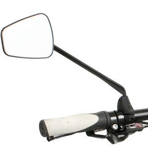 Fahrradspiegel Zefal Espion Z56 schwarz für Lenker klappbar links