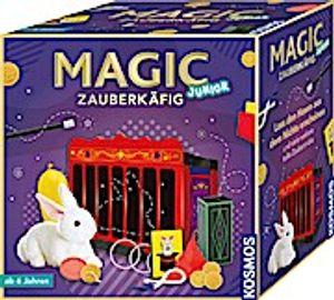 KOSMOS Magic Zauberkäfig 0 0 STK