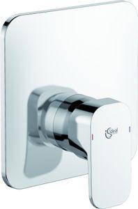 Ideal Standard Einhebel-Brausearmatur TONIC II UP Bausatz 2 chrom