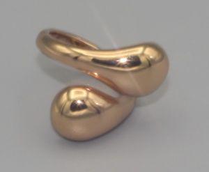 Pilgrim Damen-Ring roségold beschichtet, Gr. 53