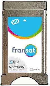 Neotion Fransat CI+ 1.3