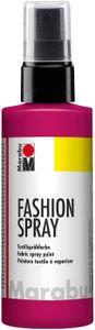 "Marabu Textilsprühfarbe ""Fashion Spray"" himbeere 100 ml"