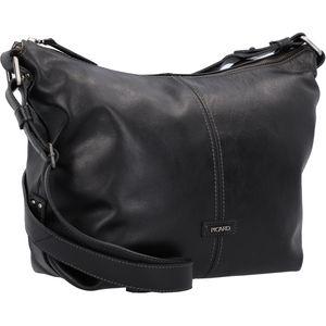 PICARD Eternity Crossover Bag M Black