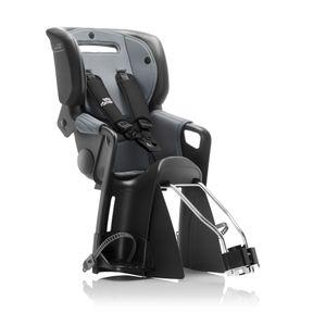 Britax Römer Jockey 3 Comfort Black/Grey