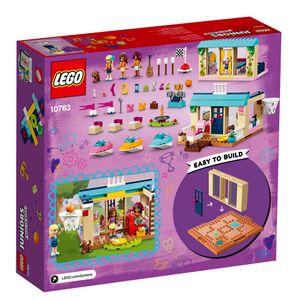 LEGO® Juniors Stephanies Haus am See 10763