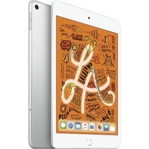 iPad mini - 7,9 256Go WiFi + Cellular - Argent