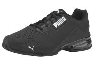 Puma Leader VT Tech Herren Sneaker in Schwarz, Größe 10.5