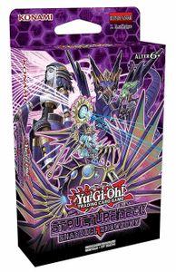 Yu-Gi-Oh! Structure Deck: Shaddoll Showdown deutsch 1. Auflage , Menge:1 Stück